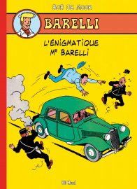 Barelli Tome 1 - BD Must